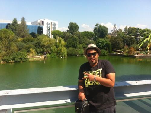 Site rencontre homme algerien
