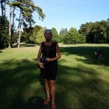 CERISE-2017, 56 ans. Mezieres sur seine, Ile de France 1 photos