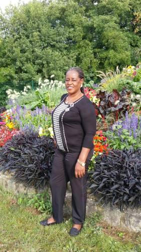 rencontre femme 75 ans Vitry-sur-Seine