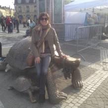 Emmatome, 49 ans. Lons le saunier, Franche Comté 1 photos