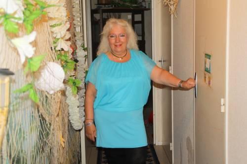 Recherche femme 55 65 ans