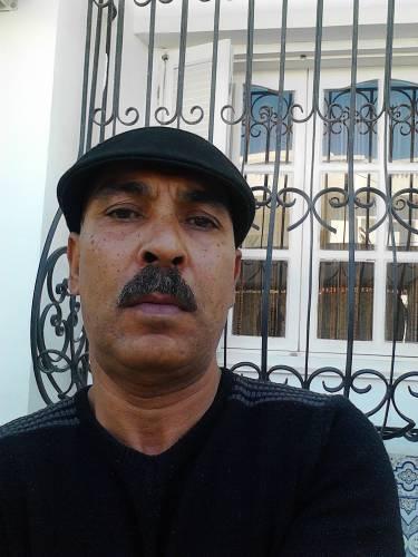 Femme cherche homme tunisien je contacte