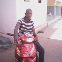 Rencontre femme Mali