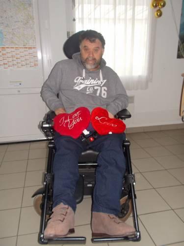 Annonce de rencontre pour handicape