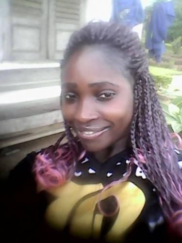 recherche jeune fille camerounaise rencontres européennes de l adami