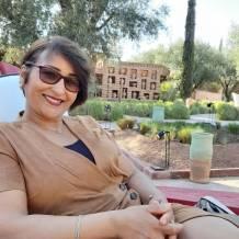 rencontre femme marocaine marrakech)