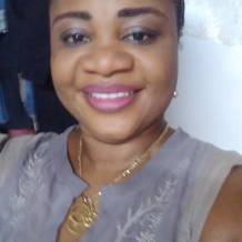 Rencontre Femme Gabon Styvie 31ans, 160cm et 54kg - BlackAndBeauties