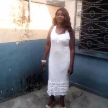 femme congo kinshasa cherche homme)