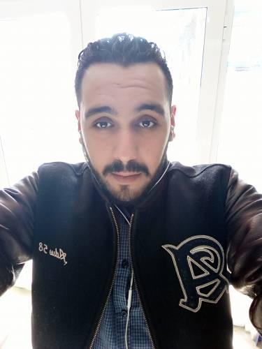 recherche jeune homme algerien)