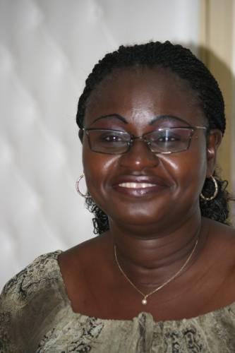 cherche femme noire mariage