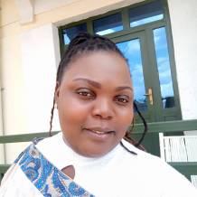Rencontre Femme Rwanda Aimee 31ans, 178cm et 63kg - BlackAndBeauties