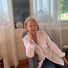 Femme a Bordeaux France cherche homme