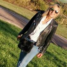 rencontre femme chasseresse