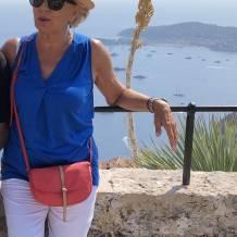 Senior Femeie intalnire Poitou Charente