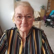 Lillers Rencontre Femme Senior