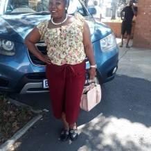 rencontre femme sud africaine