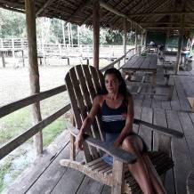 Rencontrez des célibataires à Cayenne