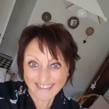 Femme 52 ans rencontre sérieuse à Bernay (27) Haute-normandie avec homme. lilou0106