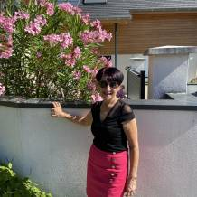 Femme mariée cherche rencontre discrète sur Grenoble