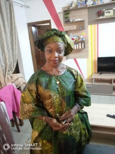 Rencontre femme mature Sikasso Mali