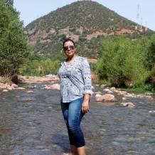 Rencontre femme Rabat
