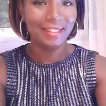 Rencontre Femme Cameroun Maelle 26ans, cm et 58kg - BlackAndBeauties