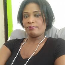 Rencontre Femme Haïti Carline 40ans, cm et kg - BlackAndBeauties
