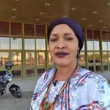 rencontre femme nigerienne