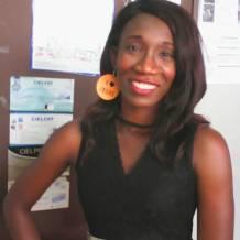 Escort girl Moanda Gabon deplacement