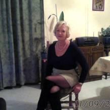 rencontre femmes 60 ans