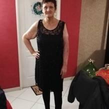 Femme mure Vesoul