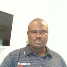 Rencontre en Angola