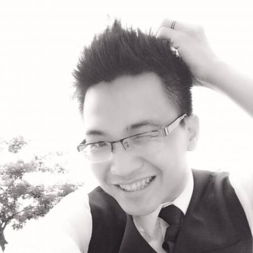 Rencontre d'homme asiatique sur internet