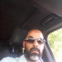Je cherche homme noir