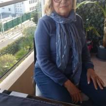 Rencontrer un homme ou une femme sénior à Nice