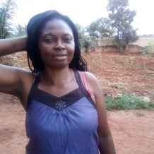 camerounaise celibataire cherche homme