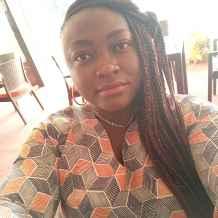 Rencontre Femme Burkina Faso Doriane 33ans, cm et 56kg - BlackAndBeauties