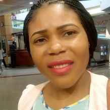 femme gabonaise cherche homme