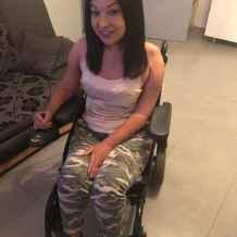 Rencontre Femme En Chaise Roulante