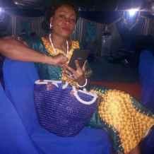 Femme tchadienne cherche homme pour mariage [PUNIQRANDLINE-(au-dating-names.txt) 69