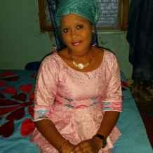 Jeune femme mauritanienne cherche mariage [PUNIQRANDLINE-(au-dating-names.txt) 69