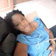 cherche femme togolaise