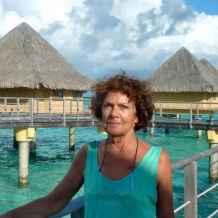 Profils de Femmes Polynésie Française (département 987)