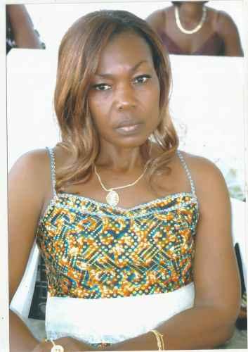 Femme mure cherche un homme pour relation [PUNIQRANDLINE-(au-dating-names.txt) 66