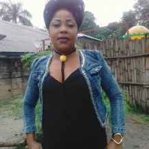Rencontre femme kinshasa