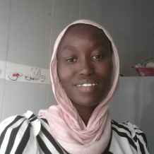 Jeune femme mauritanienne cherche mariage [PUNIQRANDLINE-(au-dating-names.txt) 34