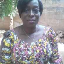 Le Chat Numéro 1 de Burkina Faso