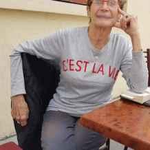 Rencontre veuve francaise