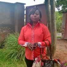 Cherche femme lubumbashi