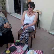 rencontre femme tunisienne